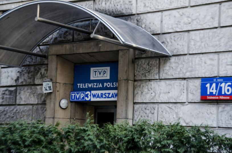 TVP3 /Pawel Sonnenburg/REPORTER /East News