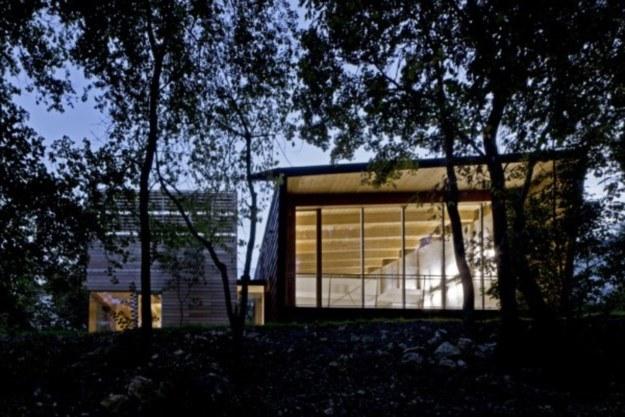 Tvzeb - innowacyjny dom o zerowym poborze energii /materiały prasowe