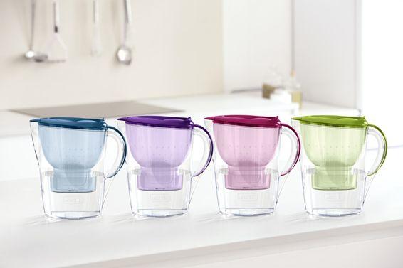 Twarda woda wpływa także na walory smakowe napojów i potraw przygotowywanych na jej bazie /materiały prasowe