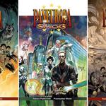 """Twardowski i europejscy """"avengersi"""" kontra smog. """"Komiks, w którym może przejrzeć się każdy"""""""
