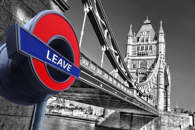 Twardy Brexit może kosztować nawet 66 mld funtów rocznie /©123RF/PICSEL