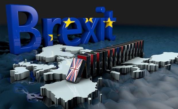 Twardy brexit oznacza straty dla polskich przedsiębiorców