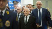 """""""Twarze osób specjalnej troski"""". Nowoczesna chce ukarania Kaczyńskiego naganą"""