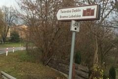 Twierdza Dęblin ważne miejsce na szlaku śladami marszałka