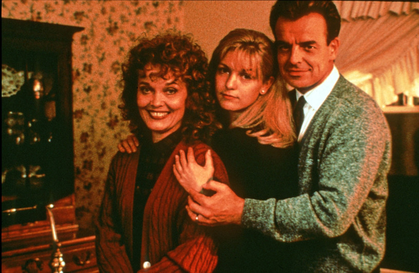 """Twin Peaks : Ogniu krocz za mną"" /Mary Evans Picture Library /East News"