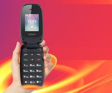 Twist i Halo Mini 2 - nowe komórki myPhone