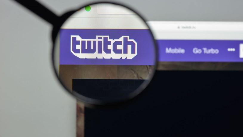 Twitch.tv /123RF/PICSEL