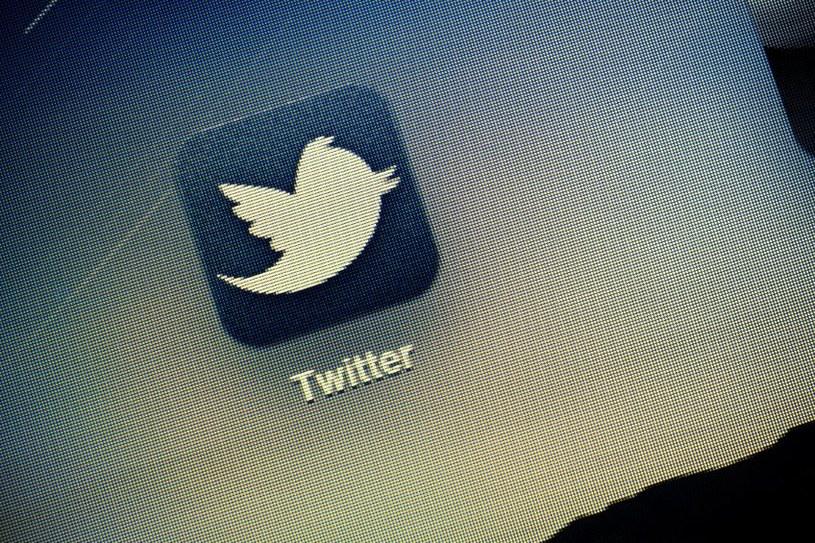 Twitter coraz bardziej lubiany. To nie przypadek /123RF/PICSEL