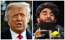 Twitter nie usunął kont talibskich przywódców. Trump nadal zawieszony