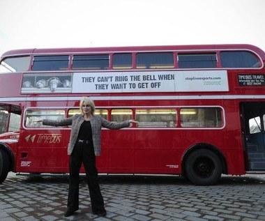 Twitter rozkładem jazdy autobusów