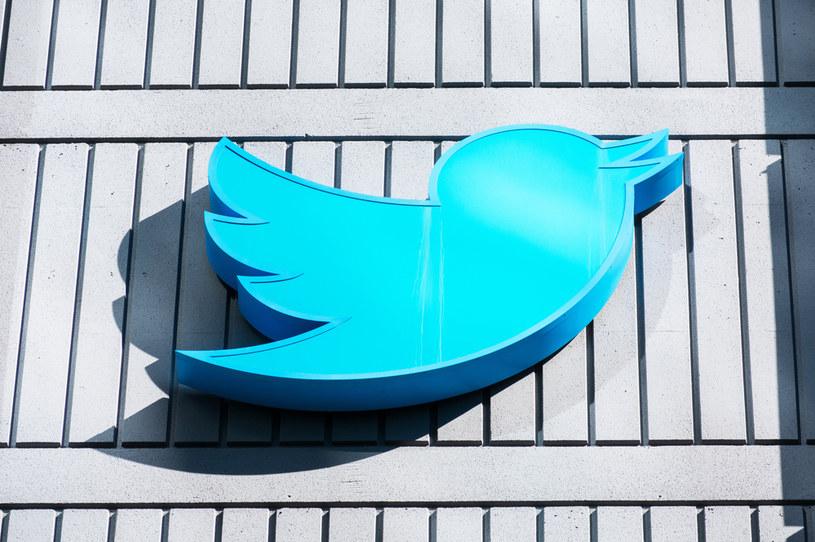 Twitter - siedizba firmy w centrum San Francisco, Kalifornia /123RF/PICSEL