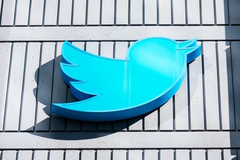 Twitter - siedziba firmy w San Francisco /123RF/PICSEL
