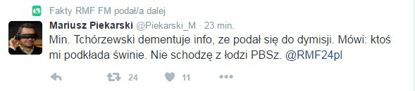 Twitter /Twitter