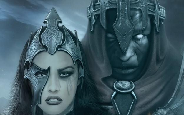 Two Worlds II - motyw graficzny /INTERIA.PL