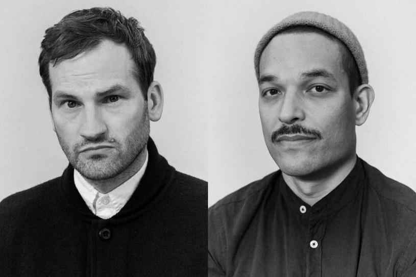 """Twócy filmu """"Tina"""":  T.J. Martin (L) i Dan Lindsay (P) /Berlinale /materiały prasowe"""