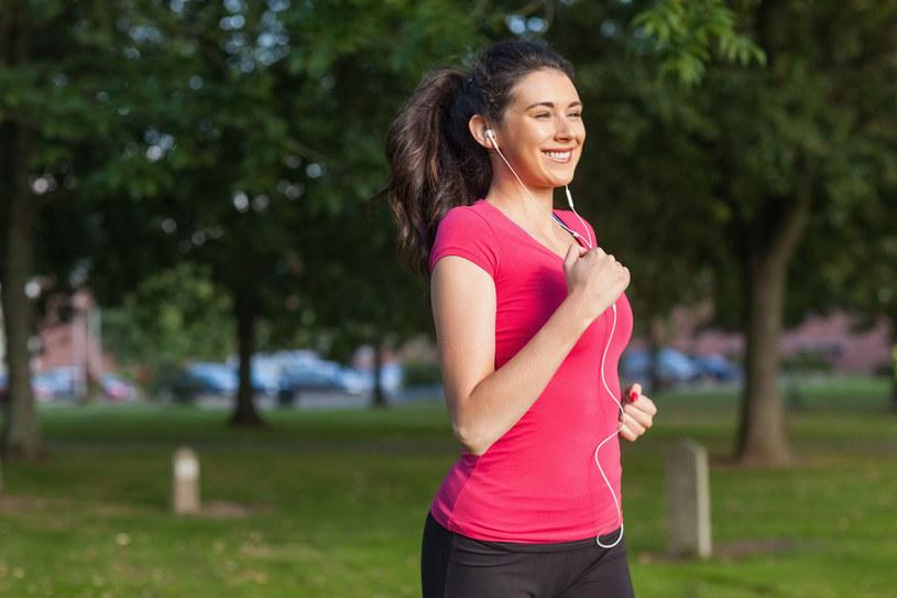 Twoim celem może być choćby lepsza kondycja, zrzucenie nadwagi czy ogólna poprawa zdrowia /© Photogenica