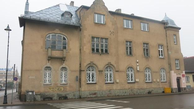 Twoim Miastem w RMF FM jest Drawsko Pomorskie /Józef Polewka /RMF FM