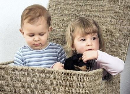 Twój malec zaczyna raczkować i łatwiej może zrobić sobie krzywdę