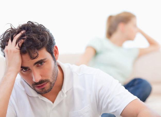 Twój mąż zachowuje się jak dziecko? Pomóż mu się zmienić /123RF/PICSEL