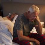 Twój partner chrapie? Spodziewaj się kłopotów ze zdrowiem