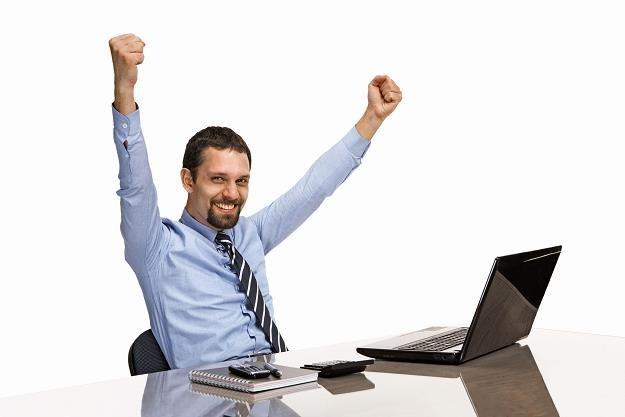 Twój pierwszy biznes? Możesz dostać 60 tys. zł na start /©123RF/PICSEL