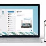 """""""Twój telefon"""" dla Windows 10 z obsługą wielu aplikacji z Androida"""