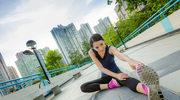 Twój trening: Zapobiegaj żylakom