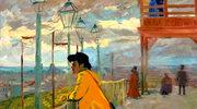 """""""Twój Vincent"""": Pierwszy taki film"""