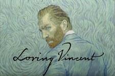 """""""Twój Vincent"""" z nominacją do Oscara 2018"""