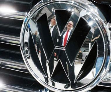 Twój VW sam powiadomi policję