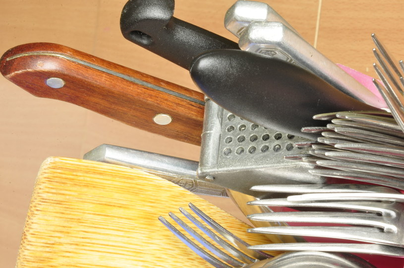 Twoja kuchnia obejdzie się bez wielu sprzętów... /123RF/PICSEL