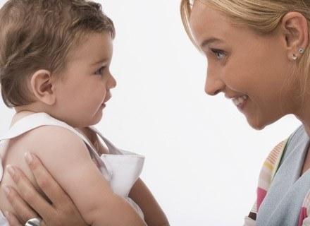 Twoja szczerość sprawi, że dziecko będzie miało zaufanie do ciebie /© Panthermedia
