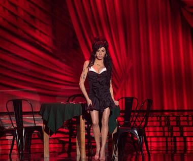 """""""Twoja Twarz Brzmi Znajomo 14"""": Maja Hyży jako Amy Winehouse"""