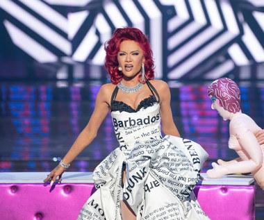 """""""Twoja Twarz Brzmi Znajomo 14"""":  Maja Hyży jako Rihanna"""