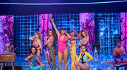 """""""Twoja Twarz Brzmi Znajomo 7"""": Kasia Popowska jako Ariana Grande"""