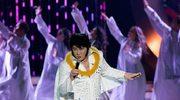 """""""Twoja twarz brzmi znajomo"""": Bilguun jako Elvis Presley"""
