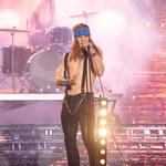 """""""Twoja Twarz Brzmi Znajomo"""": Chris Cugowski zachwyca jako Axl Rose z Guns 'N Roses"""