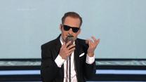 """""""Twoja twarz brzmi znajomo"""": Filip Gurłacz wcielił się w Mroza!"""