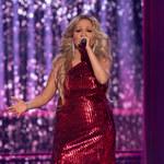 """""""Twoja Twarz Brzmi Znajomo"""": Gosia Andrzejewicz jako Mariah Carey. Ależ ona ma głos!"""