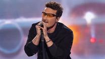 """Twoja Twarz Brzmi Znajomo: Karol Dziuba z przebojem U2""""Beautiful Day"""". Jest znakomity!"""