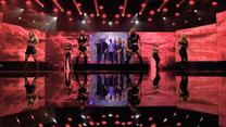 """""""Twoja twarz brzmi znajomo"""": Marta Gałuszewska jako Shakira!"""