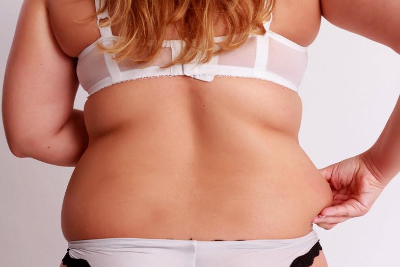 Twoje krągłości mogą wyglądać seksownie i apetycznie pod warunkiem, że pozbędziesz sie cellulitu /123RF/PICSEL