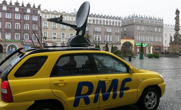 Twoje Miasto w Faktach RMF FM: Będziemy w Łęczycy!