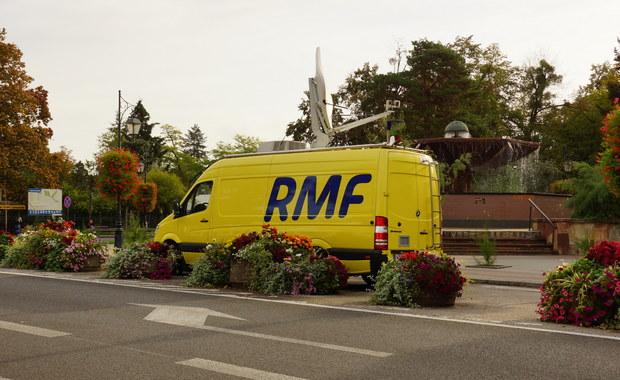 Twoje Miasto w Faktach RMF FM: Dawna rezydencja króla czy siła tura?