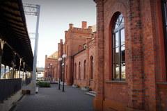 Twoje Miasto w Faktach RMF FM: Dworzec w Skierniewicach