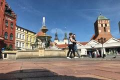 Twoje Miasto w Faktach RMF FM: Dziś gościliśmy w Chojnicach