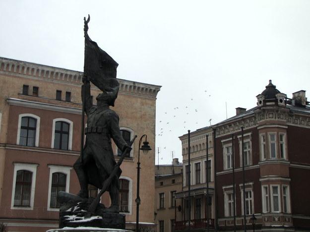 Twoje Miasto w Faktach RMF FM gości w Grudziądzu /kamil mlodawski /RMF FM
