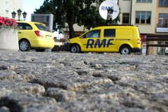 """Twoje Miasto w Faktach RMF FM gościło dziś w """"grodzie białego misia"""""""
