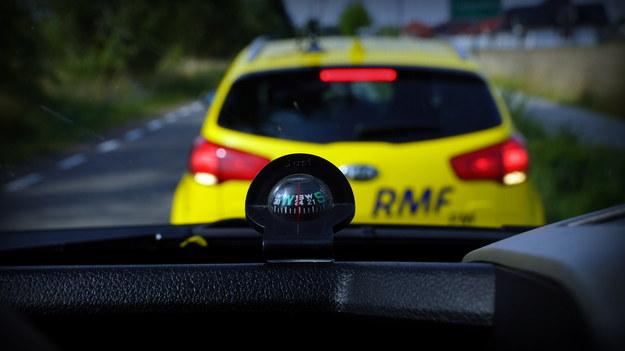 Twoje Miasto w Faktach RMF FM: Jedziemy do Kamiennej Góry! /Archiwum RMF FM