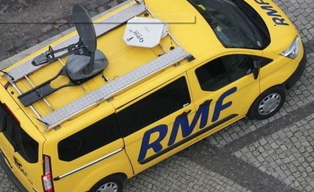 Twoje Miasto w Faktach RMF FM: Jedziemy do Mielna!
